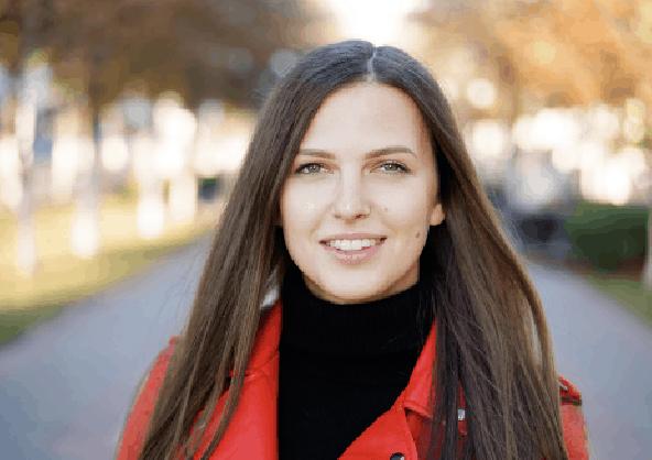 Ilse Vandeweyer